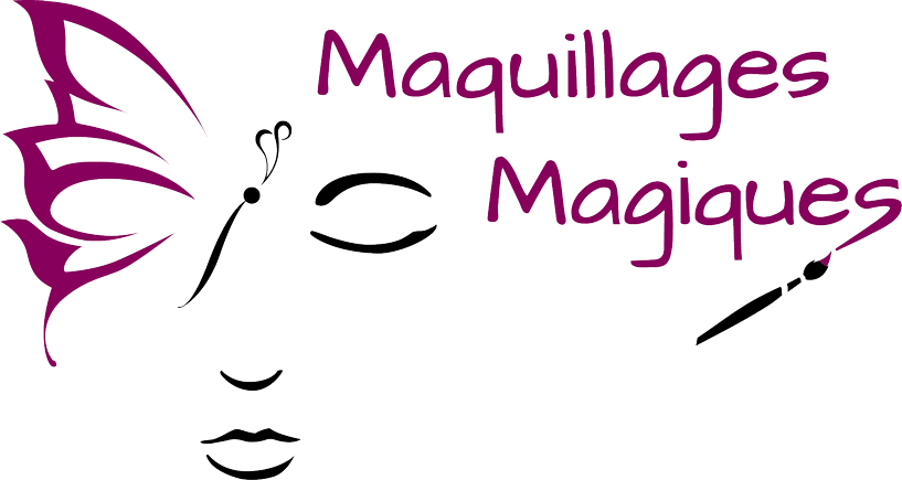 Maquillages Magiques Logo
